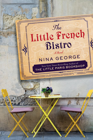 Image result for the little french bistro