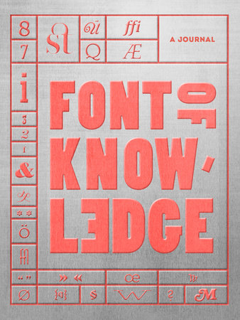 Font of Knowledge by Potter