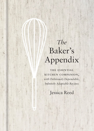 The Baker's Appendix by Jessica Reed