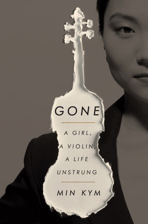 The cover of the book Gone