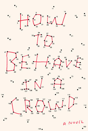 The cover of the book How to Behave in a Crowd