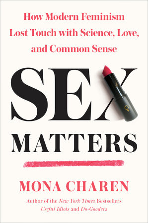 The cover of the book Sex Matters