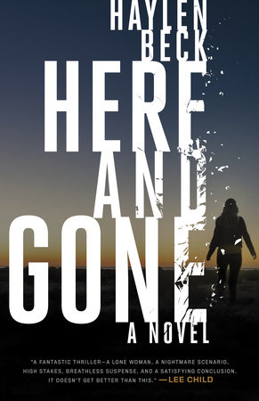 The cover of the book Here and Gone