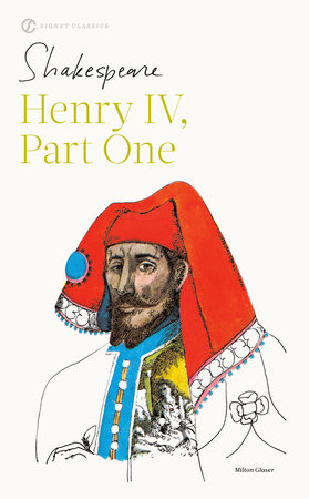 Henry IV, part 1 by William Shakespeare