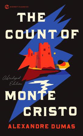 The Count of Monte Cristo