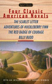 Four Classic American Novels