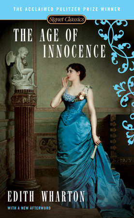 The Age of Innocence Book Cover Picture