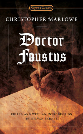 Doctor Faustus by Christopher Marlowe