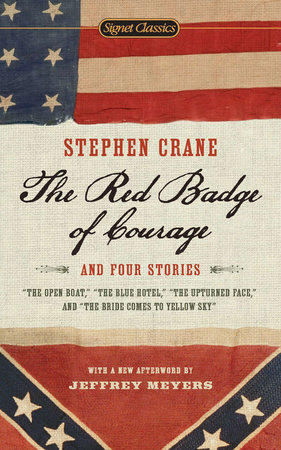 The Red Badge of Courage and Selected Stories