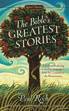 The Bible's Greatest Stories by Paul Roche