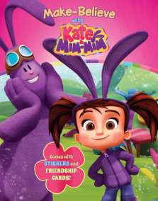 Make-Believe with Kate and Mim-Mim