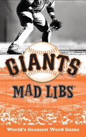 San Francisco Giants Mad Libs