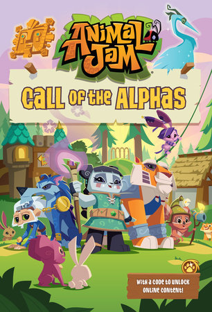 Call of the Alphas #1