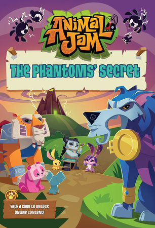 The Phantoms' Secret #2