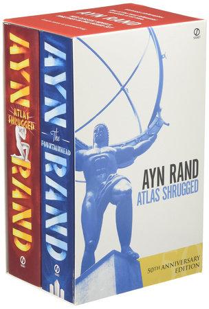 Ayn Rand Box Set by Ayn Rand