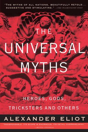The Universal Myths