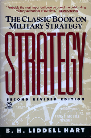 Strategy by Hart B. H. Liddell
