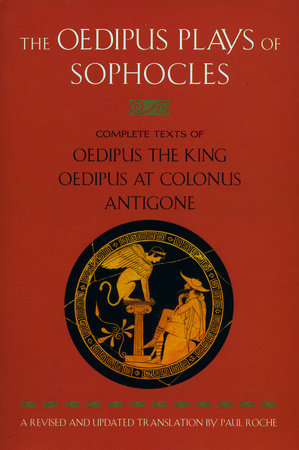 Oedipus Plays by Sophocles