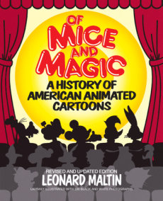 Of Mice and Magic