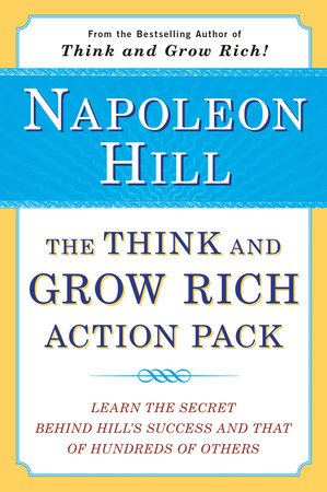 The Think and Grow Rich Action Pack