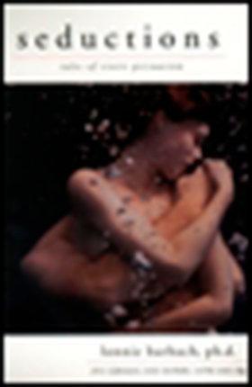 Suck lonnie barbach author of erotic edge