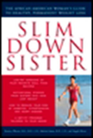 Slim Down Sister by Roniece Weaver, Fabiola Gaines and Angela Ebron