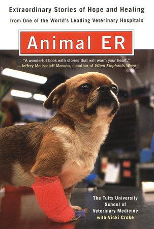 Animal E.R. by Vicki Croke