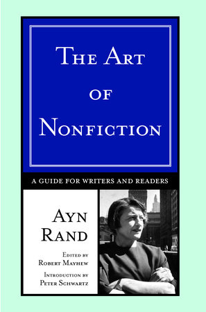 The Art of Nonfiction