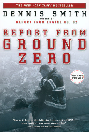 Report from Ground Zero