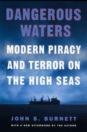 Dangerous Waters by John Burnett