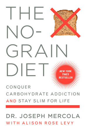 The No-Grain Diet