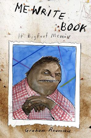 Me Write Book