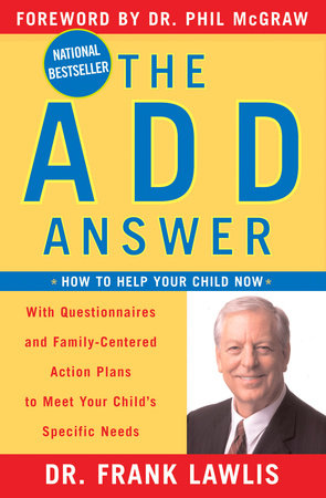 The ADD Answer by Frank Lawlis