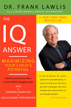 The IQ Answer by Frank Lawlis