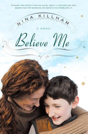 Believe Me by Nina Killham