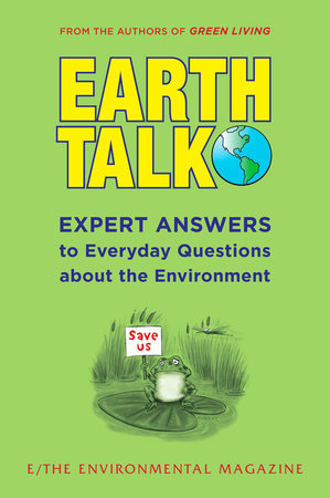 EarthTalk by E Magazine