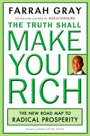 Get Real, Get Rich by Farrah Gray