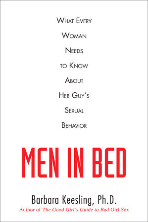 Men in Bed by Barbara Keesling