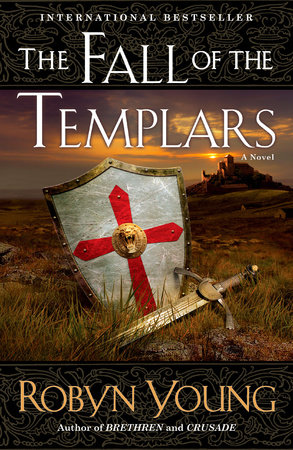 The Fall of the Templars