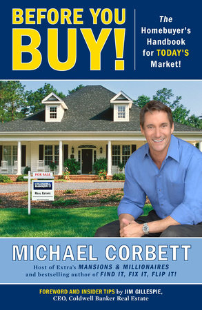 Before You Buy! by Michael Corbett