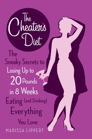 The Cheater's Diet by Marissa Lippert