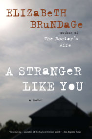 A A Stranger Like You