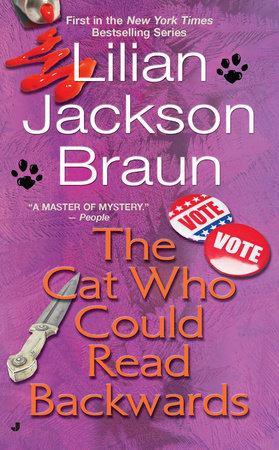 Cat Who/read Backward