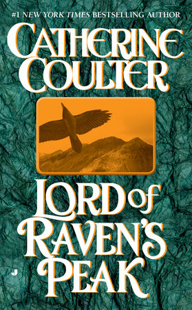 Lord of Raven's Peak