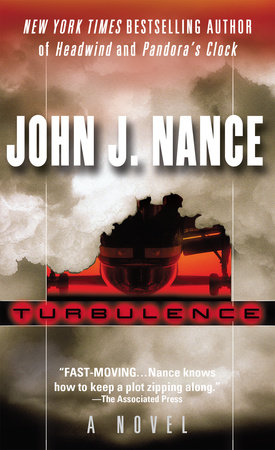 Turbulence by John J. Nance