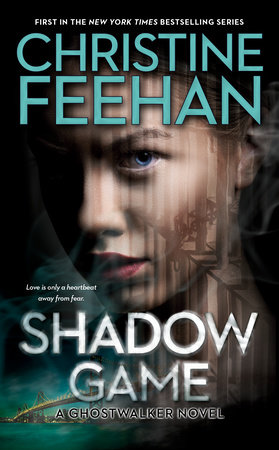 Shadow Game by Christine Feehan