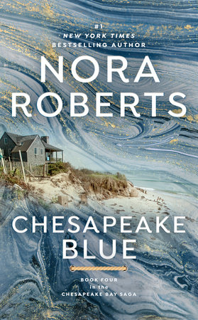 Chesapeake Blue by Nora Roberts