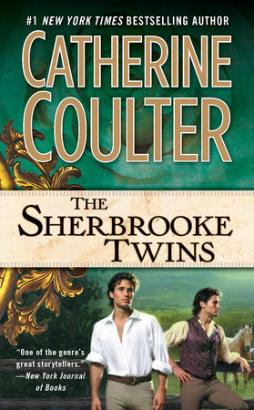 The Sherbrooke Twins by Catherine Coulter