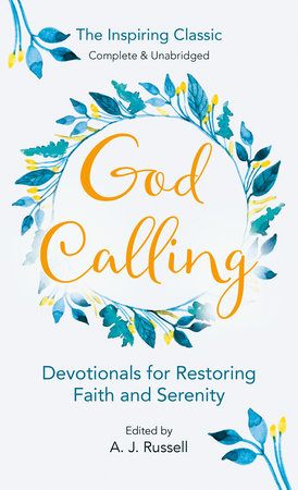 God Calling by A. J. Russell
