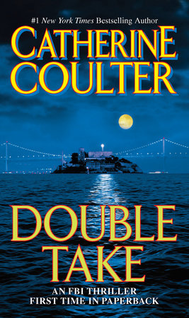The cover of the book Double Take